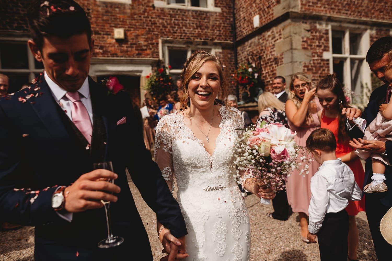 Oswestry Wedding Photographer